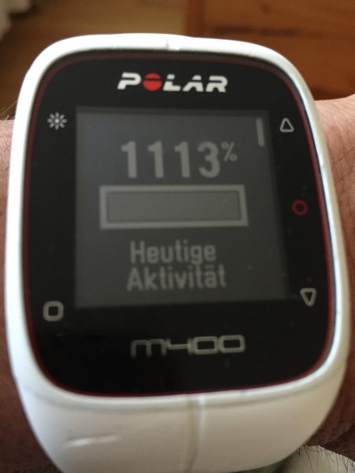 Austria Giro - Polar 400