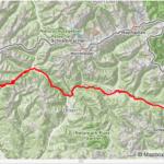 Austria Giro 2016 Tag zwei