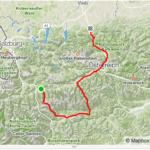 Austria Giro 2016 Tag vier