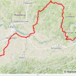 Austria Giro 2016 Tag füng