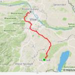 Austria Giro 2016 Tag acht