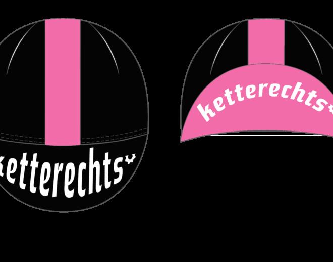 ketterechts Radmütze mit Style