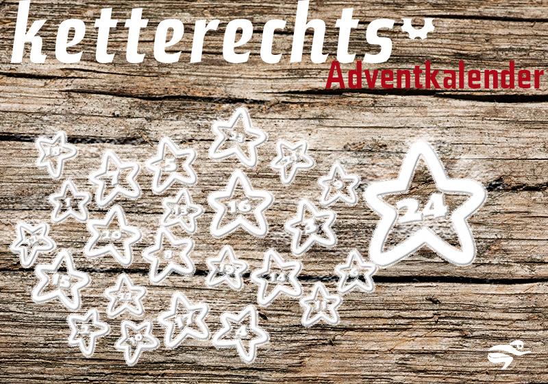 ketterechts Adventkalender