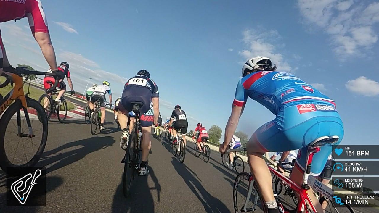 Bike Attack Slovakia Ring