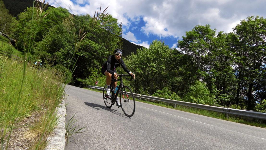 Rennrad Touren Imst