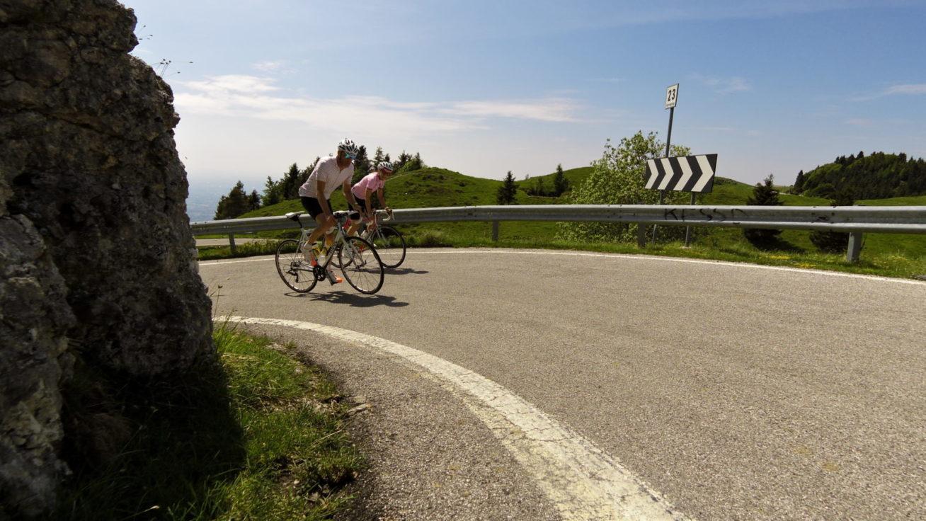 Rennradreisen und Rennradurlaub