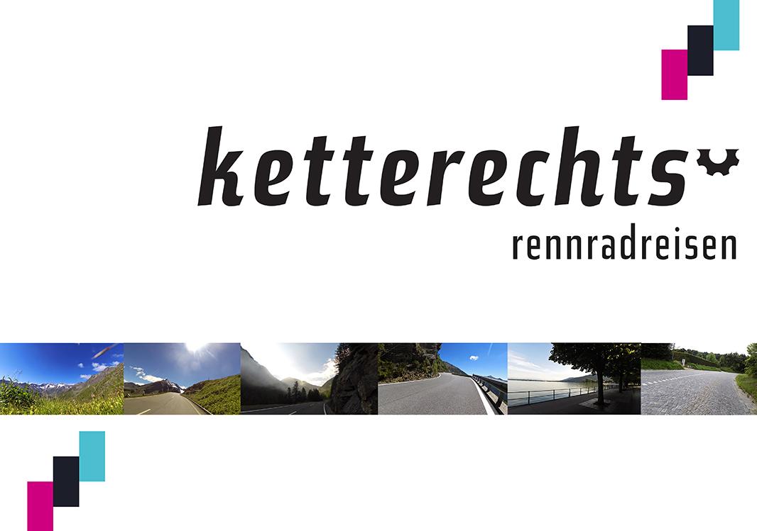 ketterechts Rennradreisen 2018