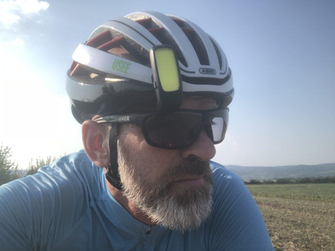 Helm-Head-up-Display