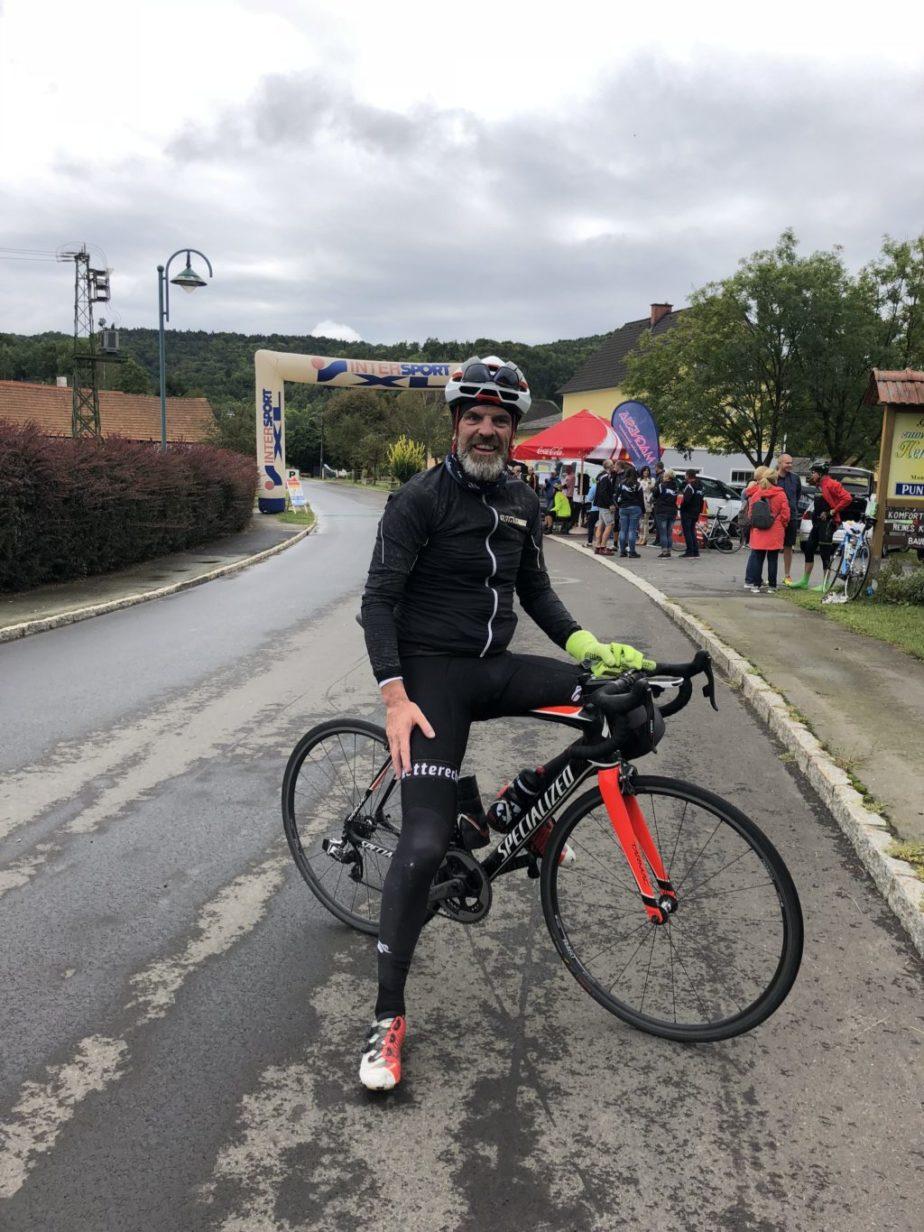 Austria Race Across Burgenland