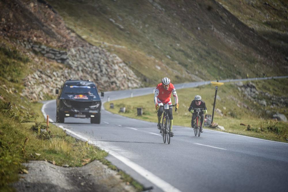 Ötztaler Radmarathon Rückblick
