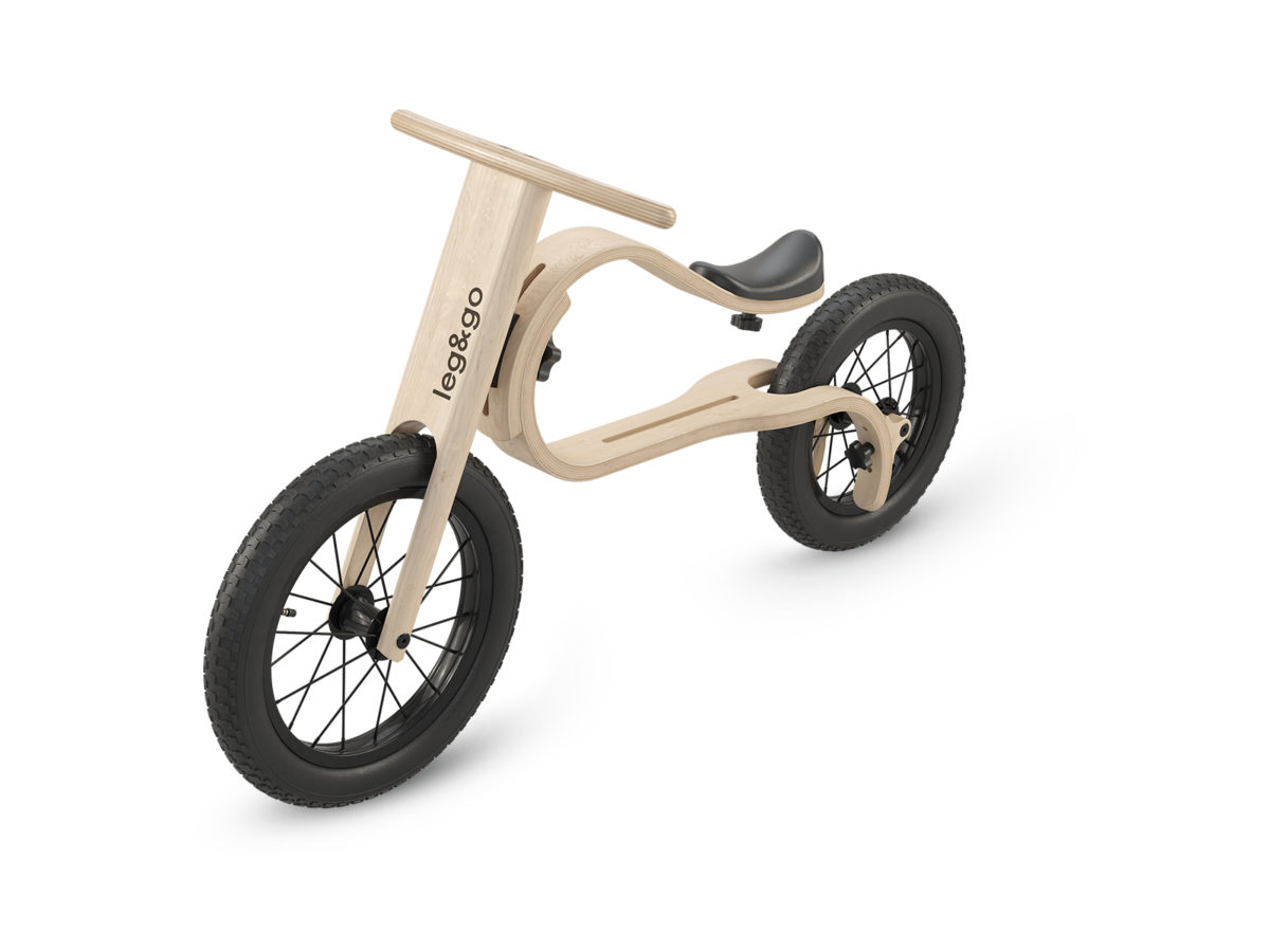 Bouncy Bike