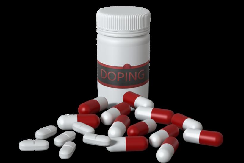 Dopingskandal
