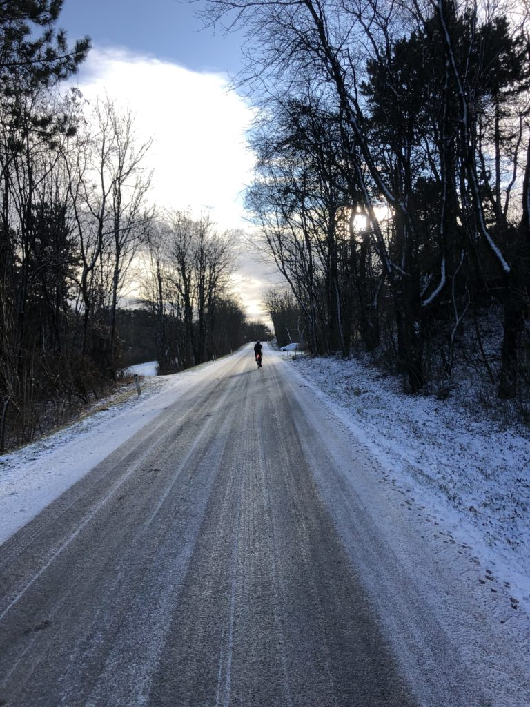 The real festive 500