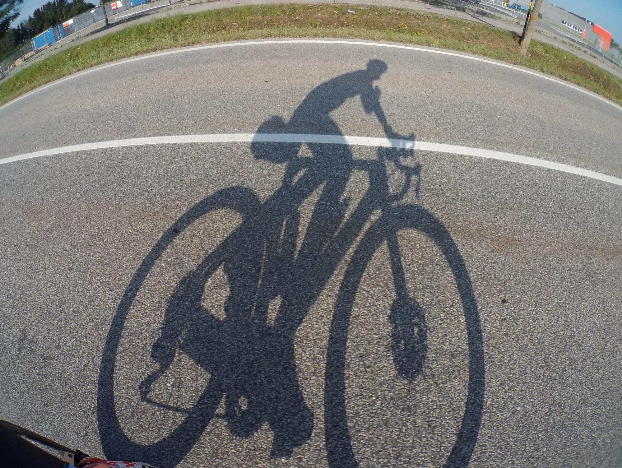Rennradfahren in Niederösterreich