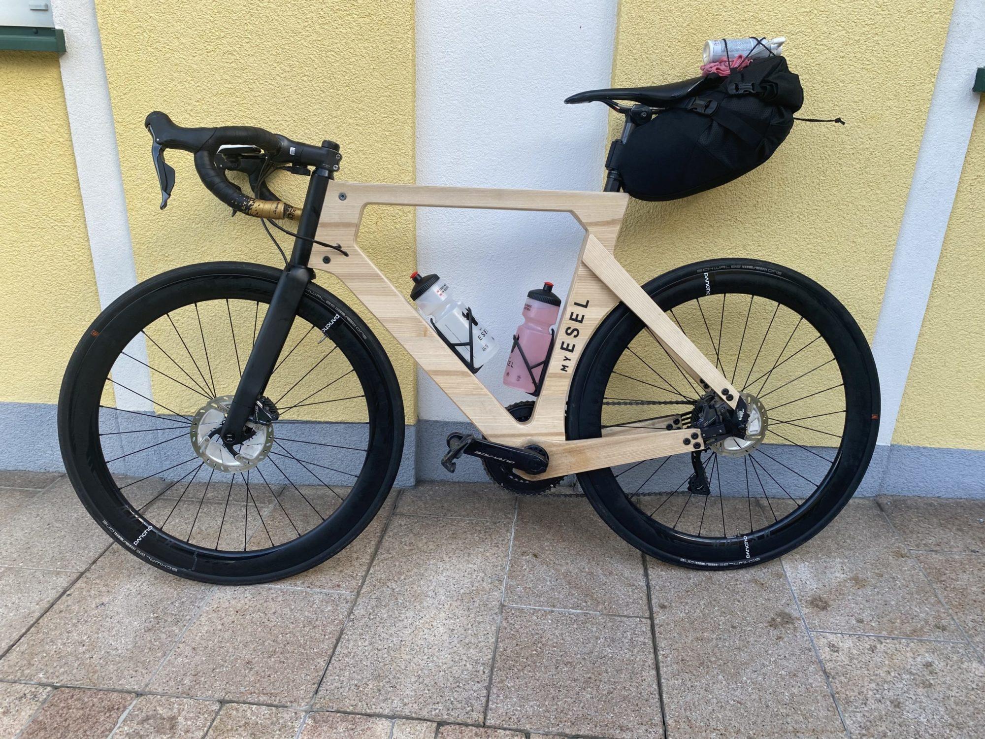 Rennradfahren in Oberösterrich