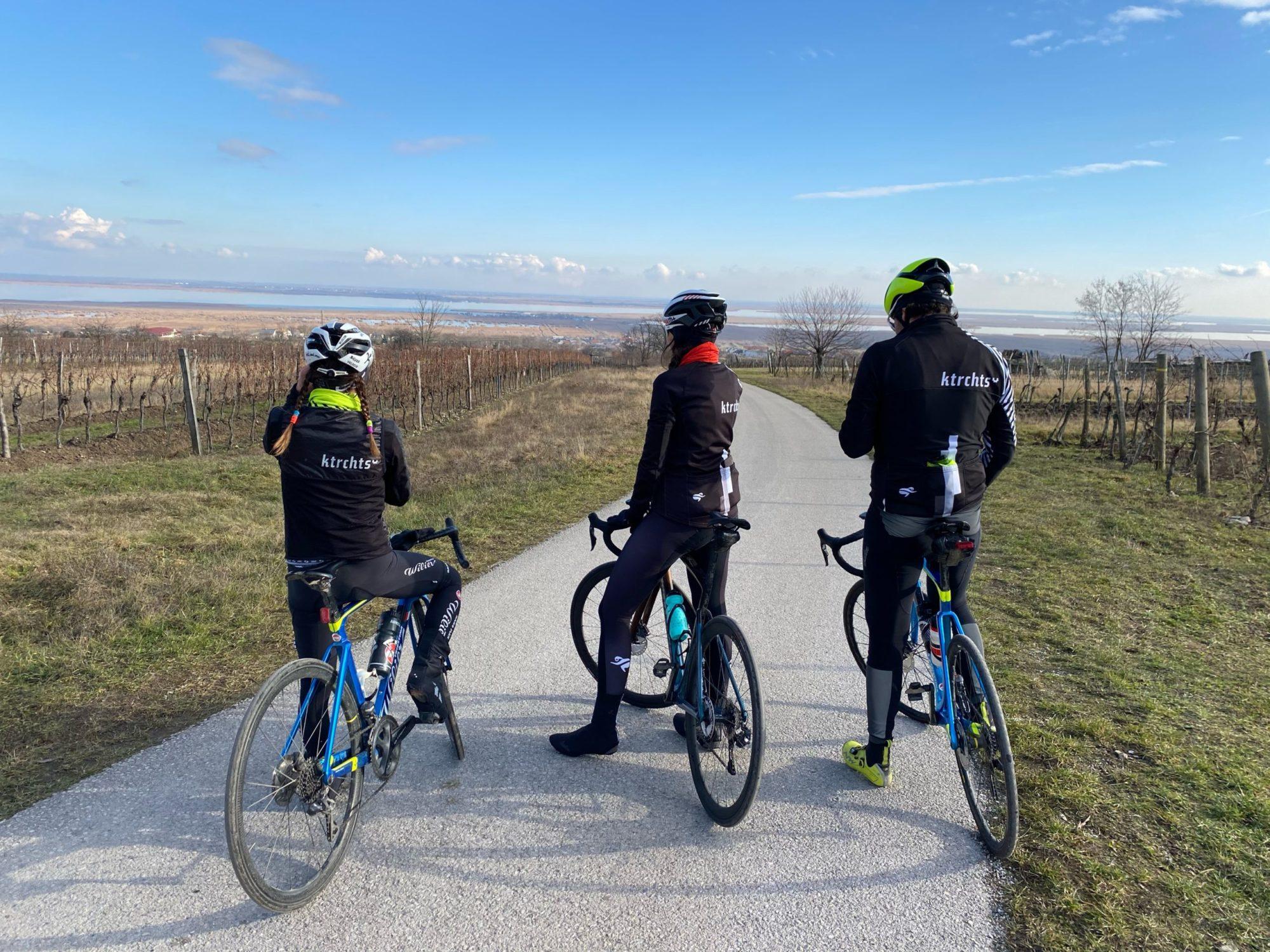 Rennradschule